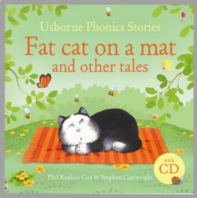 fat cat 1